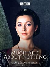 bbc much ado about nothing