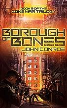 Borough of Bones (Zone War Book 2)