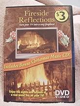 Fireside Reflections Includes Bonus Christmas Music CD!