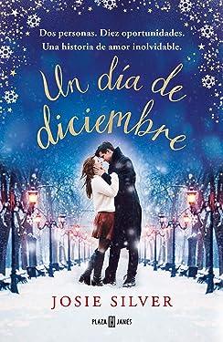 Un día de diciembre (Spanish Edition)