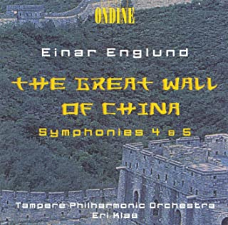 The Great Wall of China Suite: II. Masquerade in a Chinese Garden