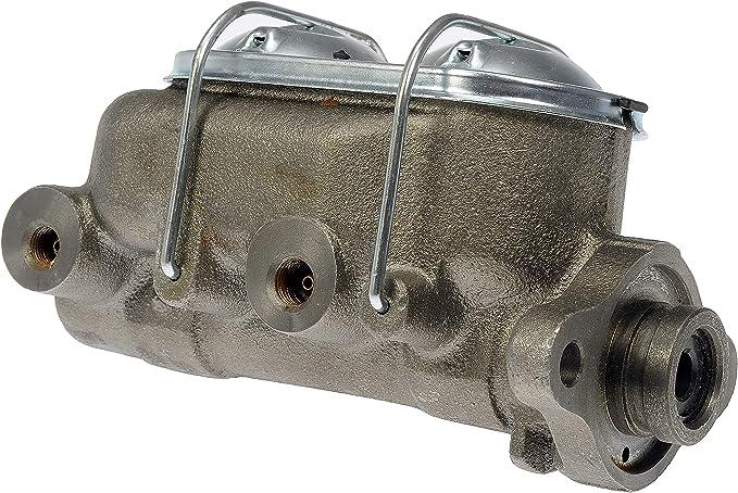 Dynamic Friction Company Brake Master Cylinder 355-67063 Motors ...