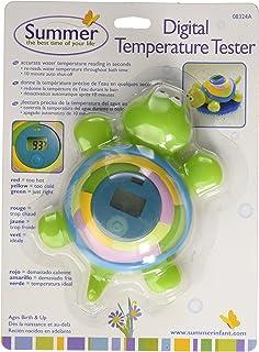 Summer Turtle Digital Temp Tester