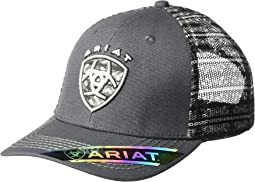 Ariat - Logo Shield Flexfit Cap