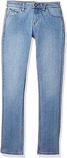 Volcom Men's 2x4 Stretch Denim Jean