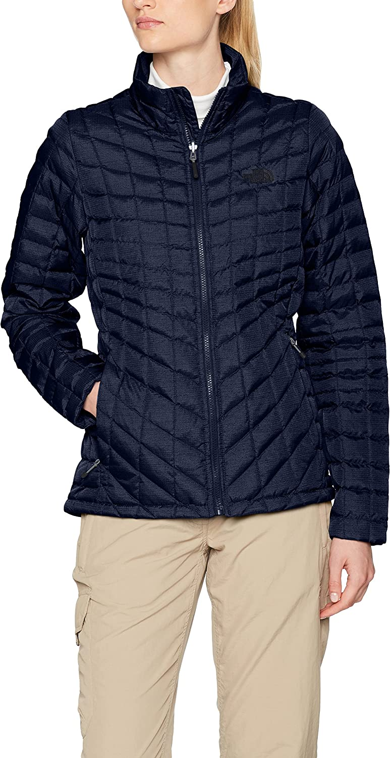 The North Face Ladies Thermoball Zipin Jacket