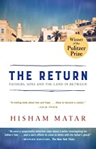 Best hisham matar the return Reviews