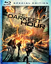 the darkest hour blu ray