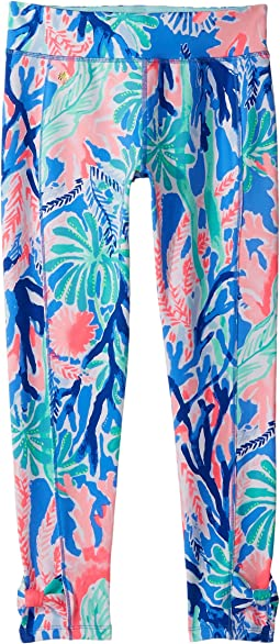 Lilly Pulitzer Kids Melody Leggings (Toddler/Little Kids/Big Kids)