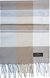 Best cashmere oversized scarf Reviews