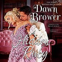 A Hidden Ruby: A Marsden Romance, Book 4