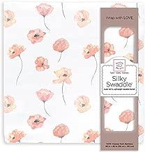 poppy swaddle blanket