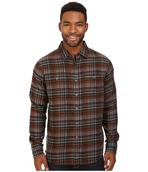 Long Sleeve Shirt Fugitive KUHL KUHL Fugitive q76ItR