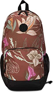 W Printed Renegade Backpack Mochilas Mujer