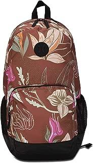 Hurley Printed Renegade II 26L Backpack - Dusty Peach