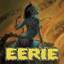 Eerie Comics (Issues) (8 Book Series)