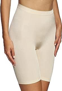 Maidenform Flexees 女士塑身内衣无缝大腿紧身裤 Latte Lift Medium