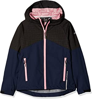 ICEPEAK (ICEBL) Tawny Jr chaqueta softshell Bebé-Niños
