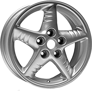 "Dorman 939-689 Aluminum Wheel (16x6.5""/5x115mm)"