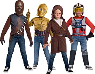 Imagine by Rubie's Star Wars Light Side Dress-Up Trunk Set
