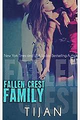 Fallen Crest Family (Fallen Crest Series, Book 2) Kindle Edition