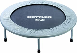 Kettler Trampoline 120cm silver/black, 07291980