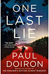 One Last Lie: A Novel (Mike Bowditch Mysteries Book 11) Kindle Edition