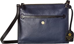 Lodis Accessories - Downtown RFID Kay Accordion Crossbody