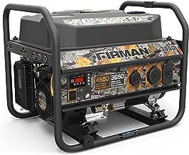 Best black max 4550 generator Reviews