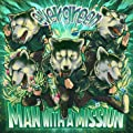 evergreen/MAN WITH A MISSION
