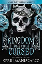 Kingdom of the Cursed (Kingdom of the Wicked, 2)