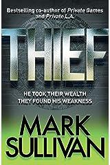 Thief (Robin Monarch Book 3) Kindle Edition