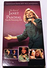 THE BEST OF JANET PASCHAL FROM THE HOMECOMING SERIES