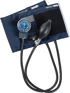 فشار خون MABIS آنژیوئید اسفیلگمانومتر سنج ، فشار بزرگسالان ، آبی