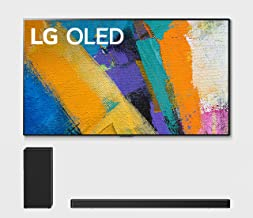 "LG OLED77GXP 77"" 4K Ultra High Definition OLED Smart Gallery TV with a LG SN6Y 3.1 Channel DTS Virtual High Resolution Sou..."