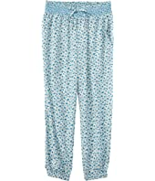 Polo Ralph Lauren Kids - Floral Pants (Little Kids)