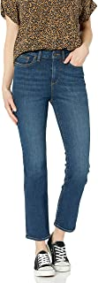 Goodthreads High Rise Slim Straight Jeans Donna