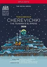 TCHAIKOVSKY, P.I.: Cherevichki (Royal Opera House, 2009) (Live Performance)
