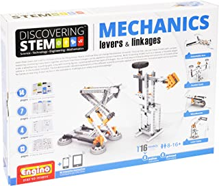 levers and linkages for kids