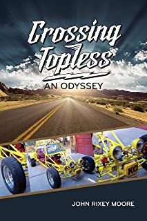 Crossing Topless: An Odyssey