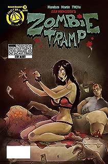 Zombie Tramp #1