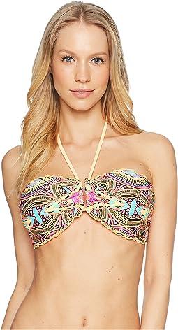 Iggy Kahula D-DD Cup Bikini Top