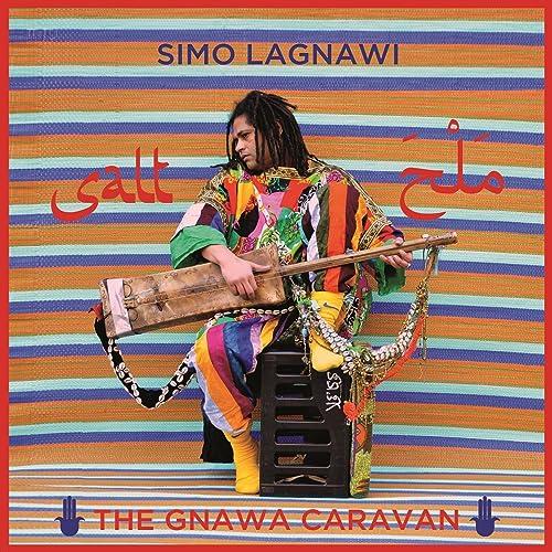GRATUIT GNAWI MUSIC MP3 TÉLÉCHARGER 2014 SIMO