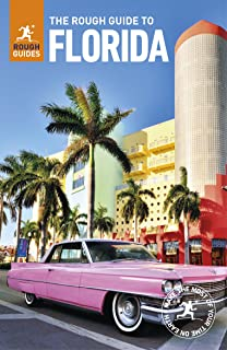 The Rough Guide to Florida (Travel Guide) (Rough Guides)
