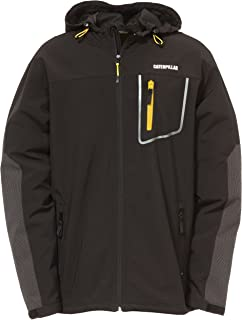 7365aae7f7c582 Caterpillar CAT Softshell Veste de Capstone 1313093–016 – 3XL