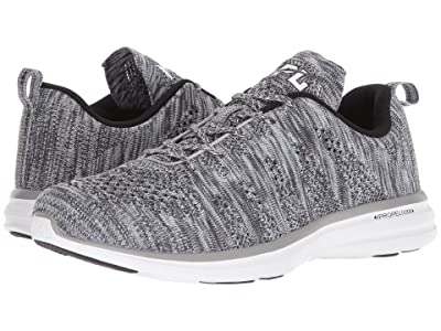 Athletic Propulsion Labs (APL) Techloom Pro (Heather Grey) Men