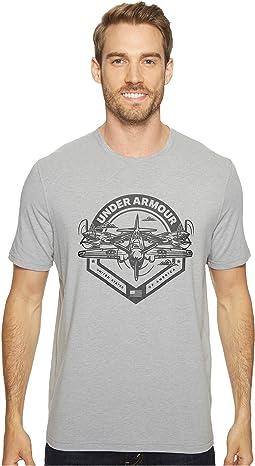 Under Armour - UA Freedom By Air Tee
