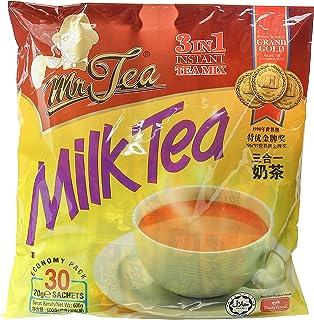 Mr Tea 3 In 1 Milk Tea, 30 X 20g