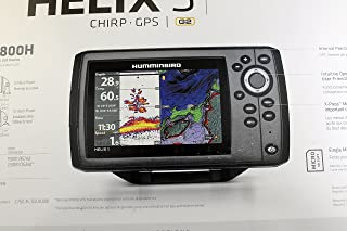 Best helix 7 g2 chirp di Reviews
