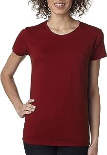 Gildan Womens Heavy Cotton 5.3 oz. Missy Fit T-Shirt(G500L)
